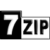 7-Zip File Archiver のインストールと使い方