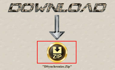 Dimio Software DSynchronize -003