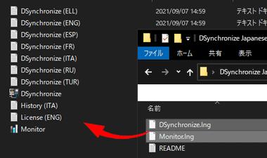 Dimio Software DSynchronize -006