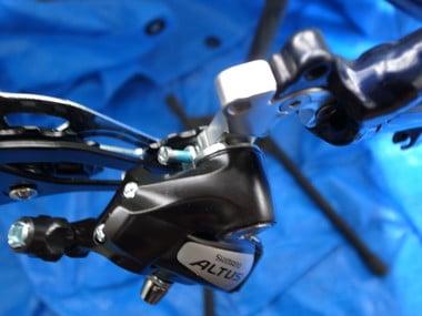 Cross Bike RD - 004-1