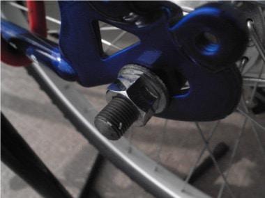 Cross Bike Tire - 6