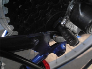 Cross Bike Tire - 9