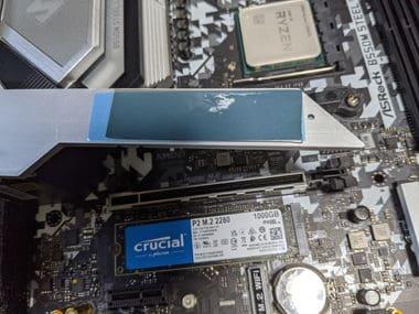 جهاز كمبيوتر منزلي - AMD RYZEN7 5800X 006-1