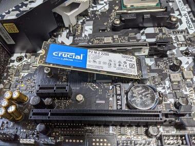 جهاز كمبيوتر منزلي - AMD RYZEN7 5800X 007-1