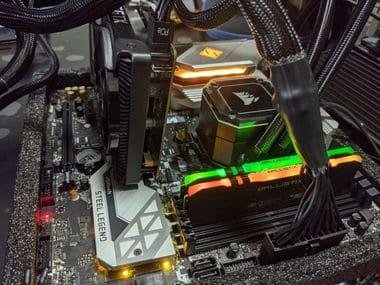 جهاز كمبيوتر منزلي - AMD RYZEN7 5800X 010-1