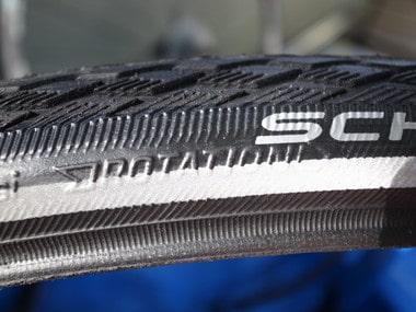 Cross Bike Tire - 015