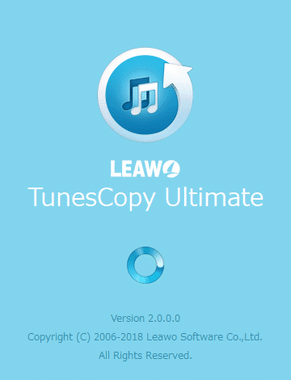 Leawo TunesCopy Ultimate -005
