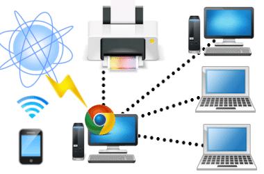Google Cloud Print 003