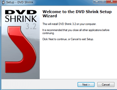 DVD Shrink -001