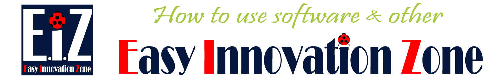 Easy Innovation Zone