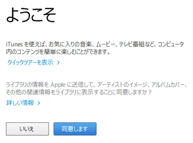 iTunes Media Player 009