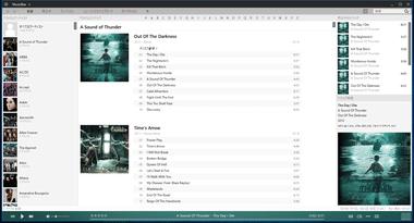 MusicBee Audio Player 013