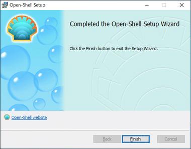 openshell007