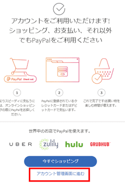 Paypal Online payment 010