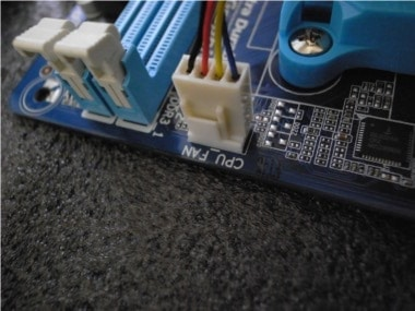 Home built PC 009