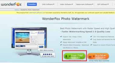 Wonderfox Photo Watermark 001