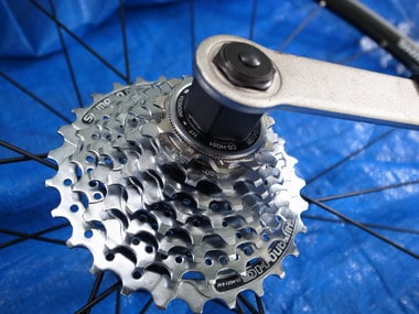 Cross Bike Sprocket - 012