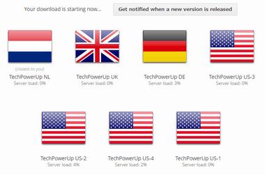 TechPowerUp GPU-Z video card Information -003