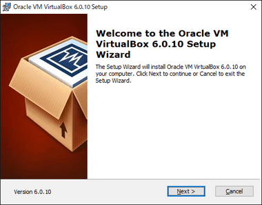 Oracle VM VirtualBox 004
