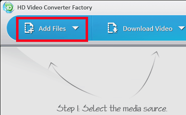 HD Video Converter Factory Free 008